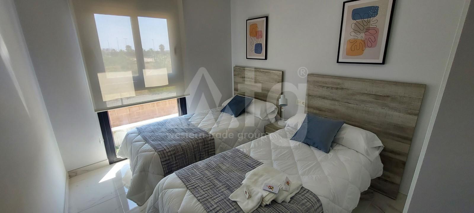 2 bedroom Apartment in Guardamar del Segura - DI6363 - 12