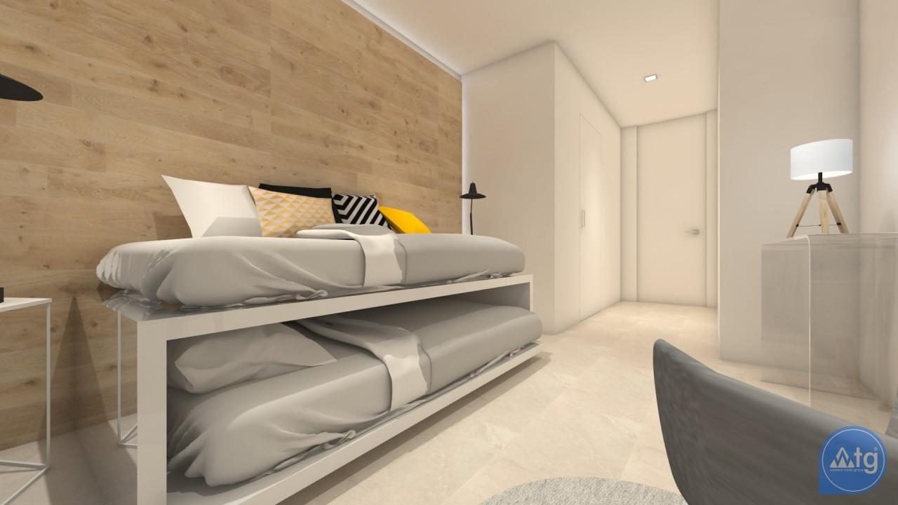 2 bedroom Apartment in Guardamar del Segura - DI6363 - 18