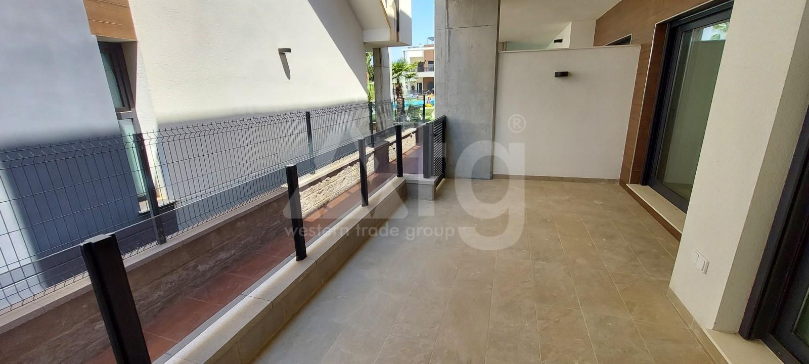2 bedroom Apartment in Guardamar del Segura - DI6363 - 19
