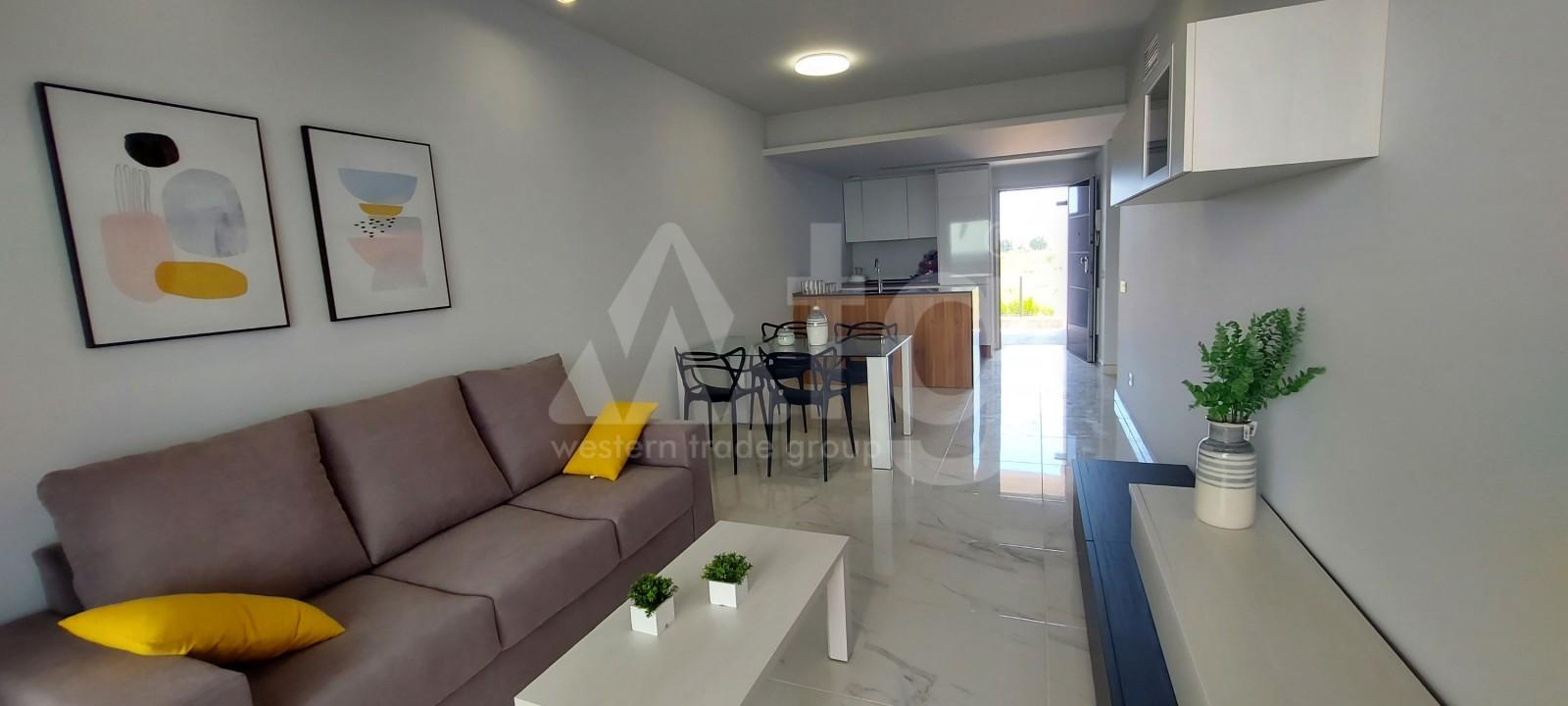 2 bedroom Apartment in Guardamar del Segura - DI6363 - 6