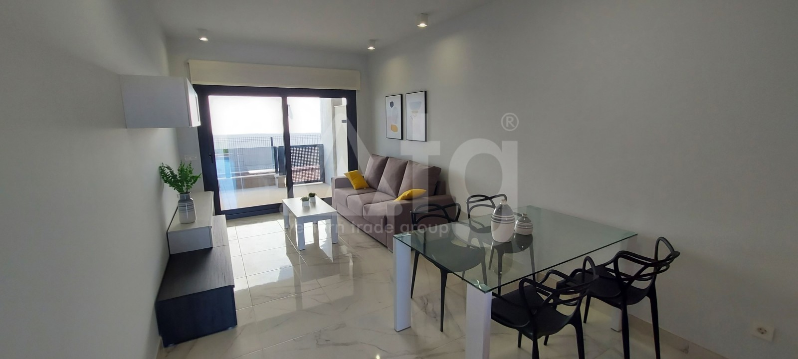 2 bedroom Apartment in Guardamar del Segura - DI6363 - 7
