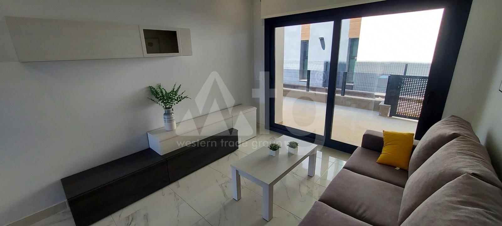2 bedroom Apartment in Guardamar del Segura - DI6363 - 8
