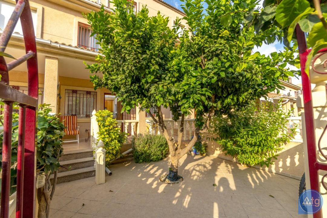 3 bedroom Apartment in Guardamar del Segura - ER7137 - 1