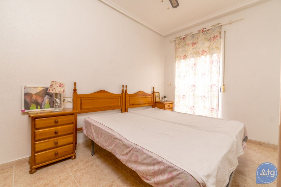 3 bedroom Apartment in Guardamar del Segura - ER7137 - 11