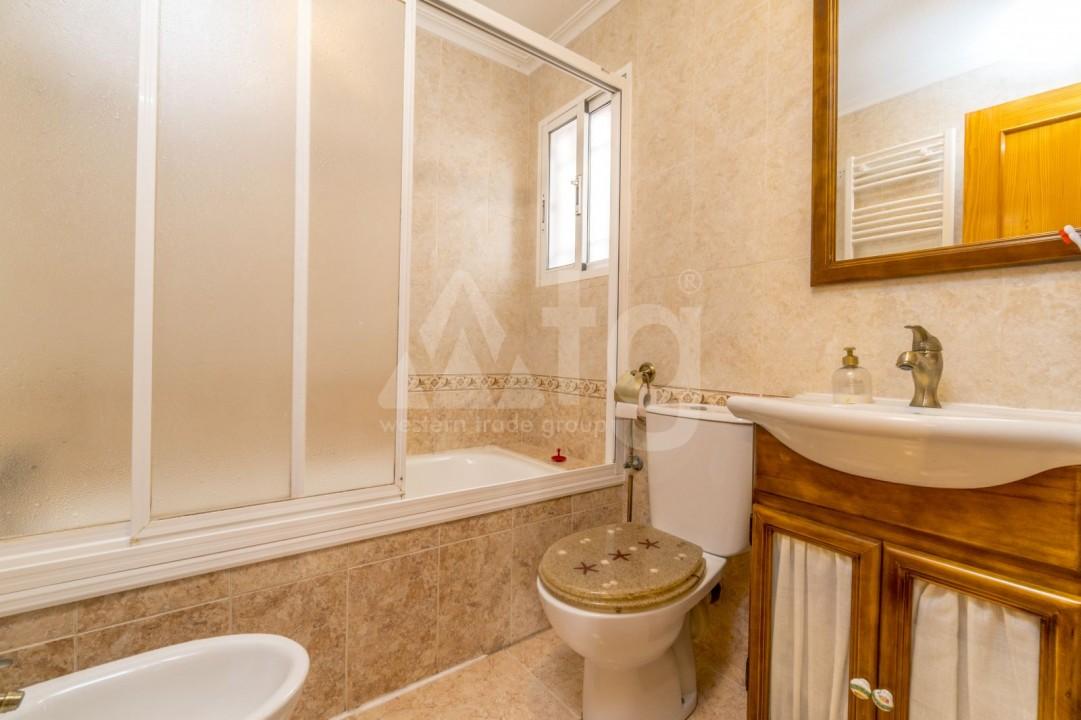 3 bedroom Apartment in Guardamar del Segura - ER7137 - 13
