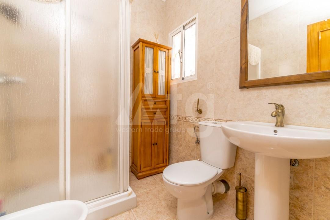 3 bedroom Apartment in Guardamar del Segura - ER7137 - 14