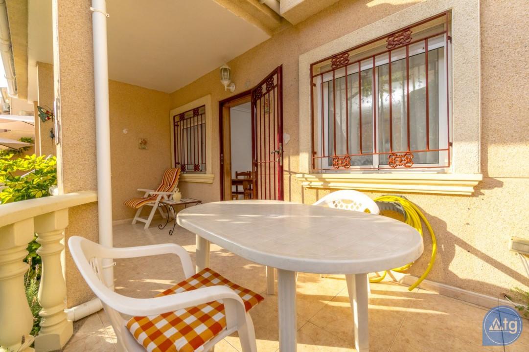 3 bedroom Apartment in Guardamar del Segura - ER7137 - 15