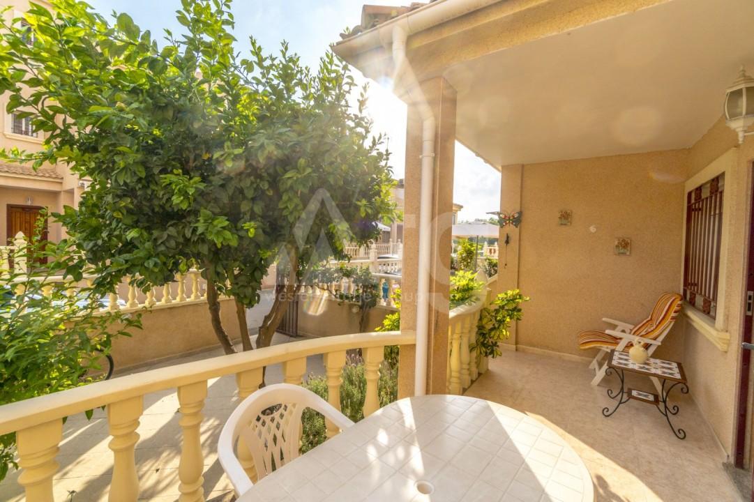 3 bedroom Apartment in Guardamar del Segura - ER7137 - 4
