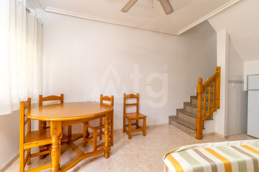 3 bedroom Apartment in Guardamar del Segura - ER7137 - 6