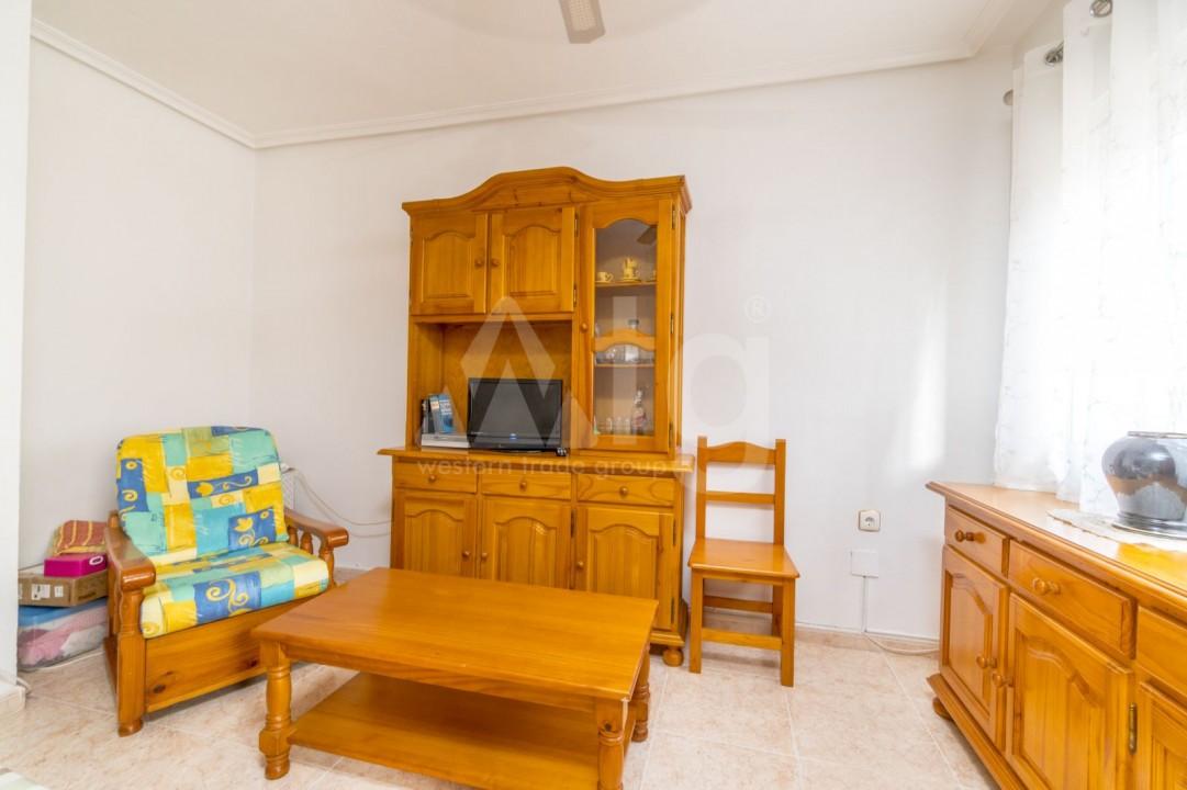 3 bedroom Apartment in Guardamar del Segura - ER7137 - 7