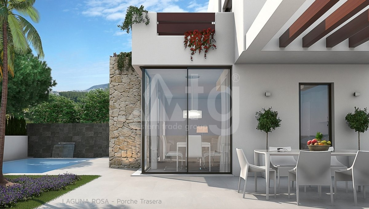 2 bedroom Apartment in Guardamar del Segura  - AT115132 - 1