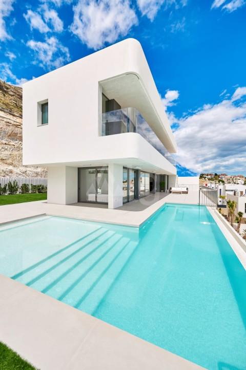 2 bedroom Apartment in Guardamar del Segura - DI6366 - 1