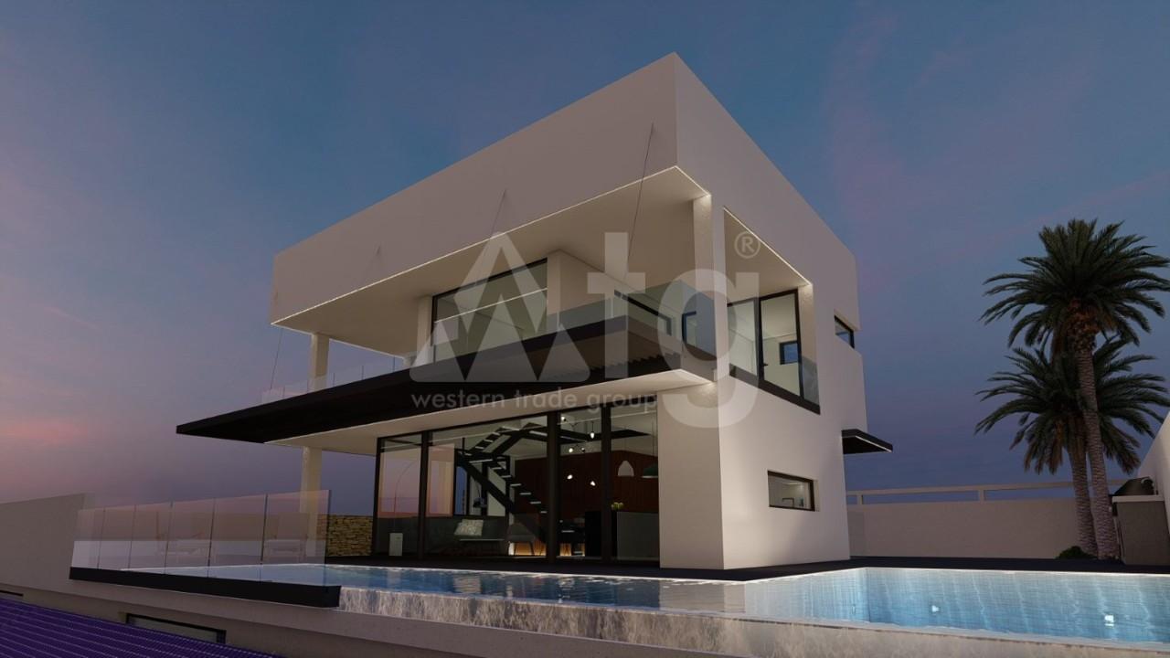 2 bedroom Apartment in Guardamar del Segura - DI6366 - 12