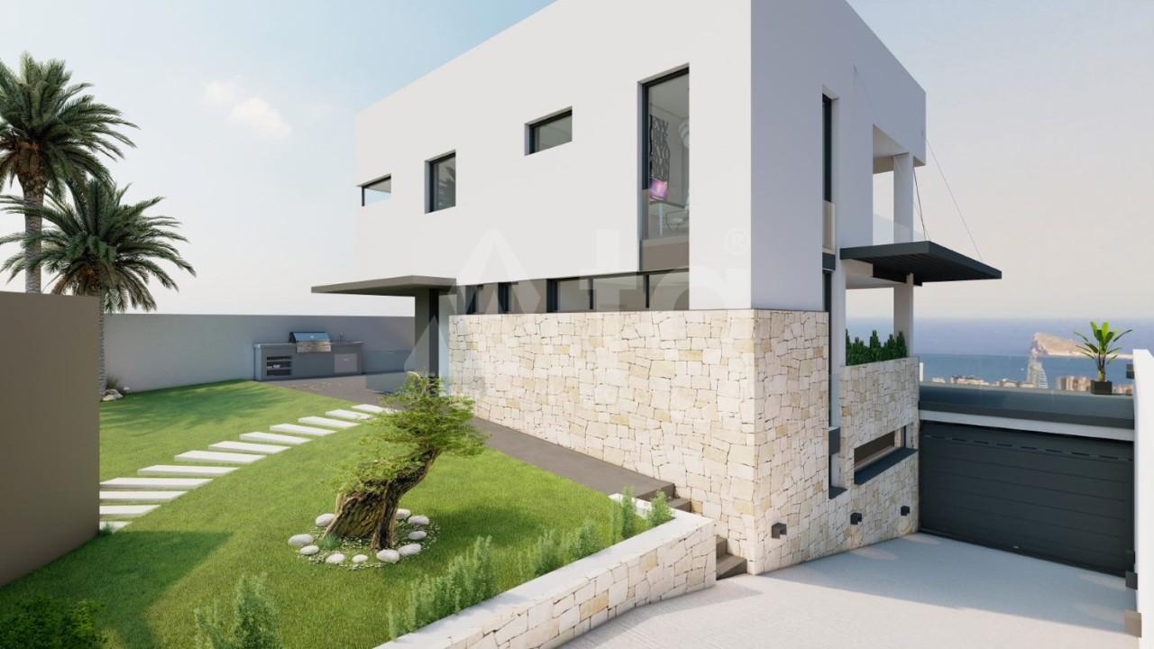 2 bedroom Apartment in Guardamar del Segura - DI6366 - 14