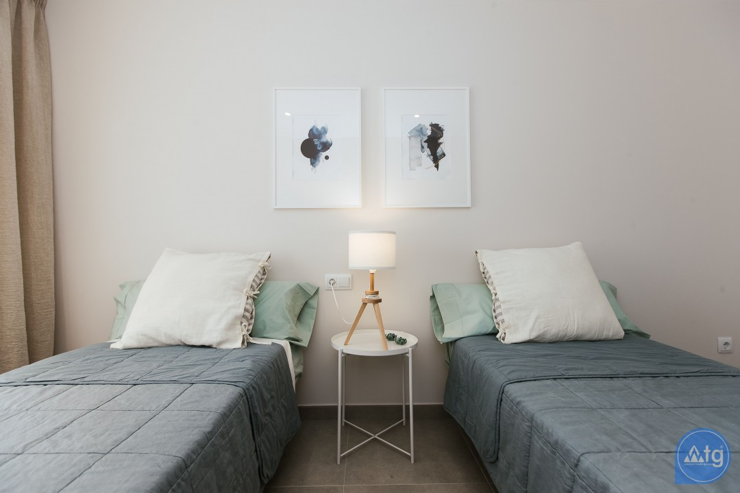2 bedroom Apartment in La Manga  - GRI115259 - 19