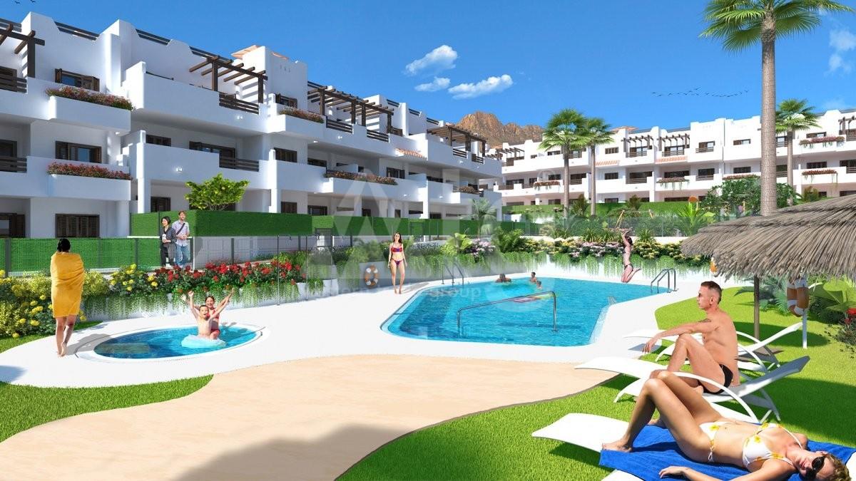 2 bedroom Apartment in La Manga  - GRI115259 - 7