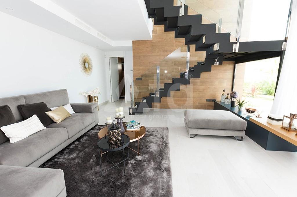 3 bedroom Apartment in La Manga  - GRI7680 - 10