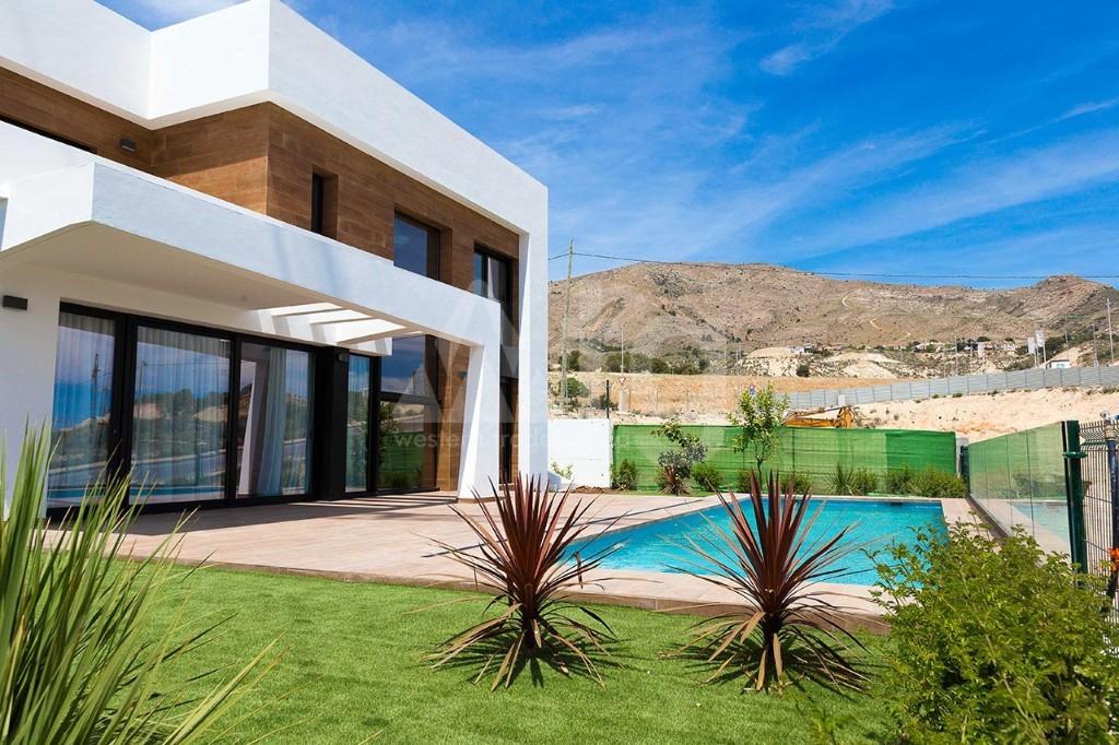 3 bedroom Apartment in La Manga  - GRI7680 - 2