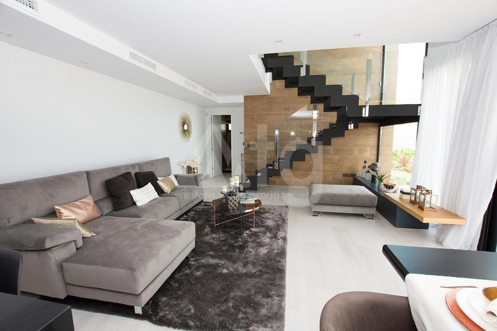 3 bedroom Apartment in La Manga  - GRI7680 - 8