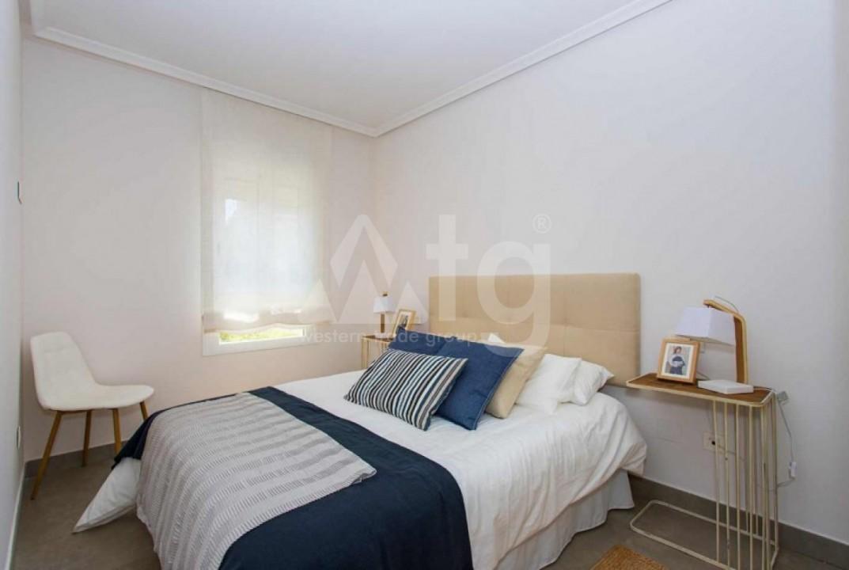 2 bedroom Apartment in La Manga  - GRI115278 - 11
