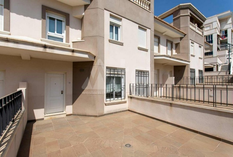 2 bedroom Apartment in La Manga  - GRI115278 - 16