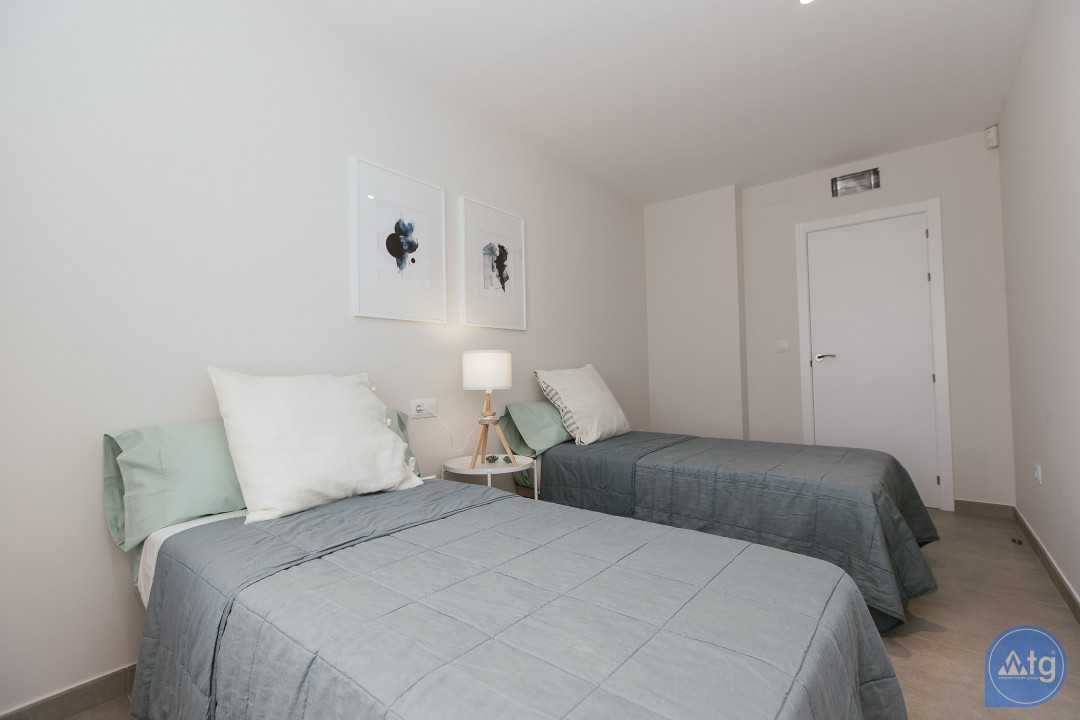2 bedroom Apartment in La Manga  - GRI115278 - 21