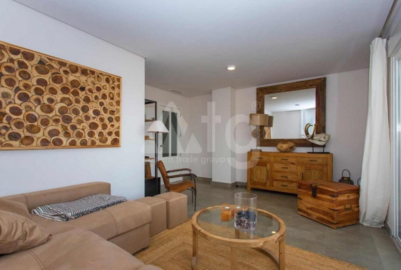 2 bedroom Apartment in La Manga  - GRI115278 - 7