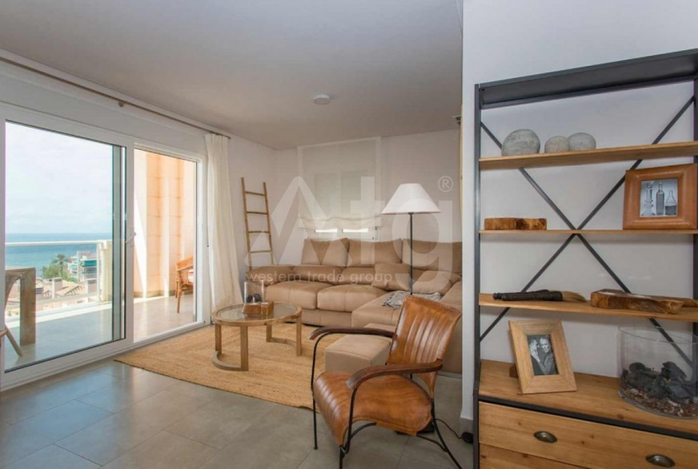 2 bedroom Apartment in La Manga  - GRI115278 - 8