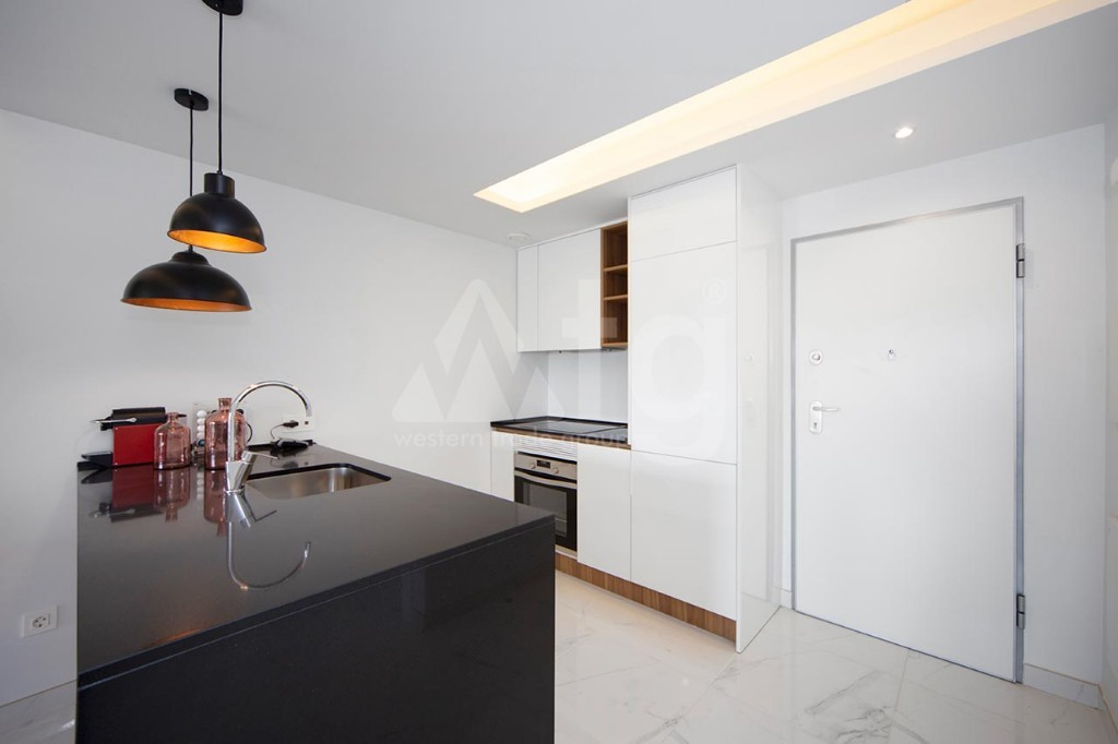 2 bedroom Apartment in La Manga - GRI7677 - 9