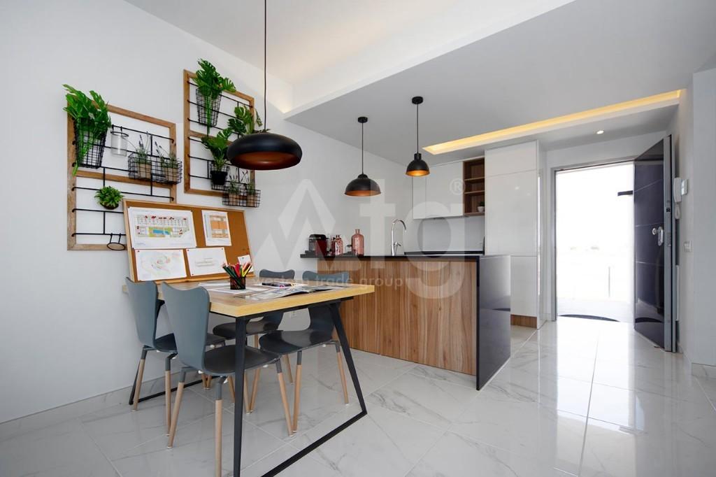 2 bedroom Apartment in La Manga - GRI7677 - 5