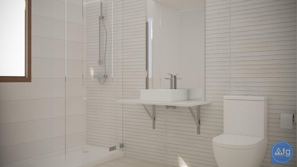 2 bedroom Apartment in La Manga  - UBA116859 - 8