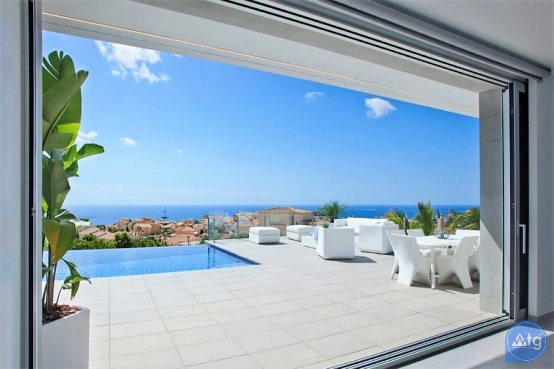 2 bedroom Apartment in La Zenia - US6826 - 6