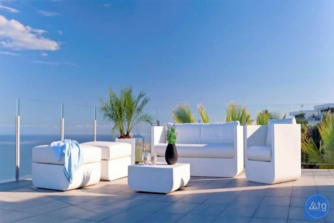 2 bedroom Apartment in La Zenia - US6826 - 7