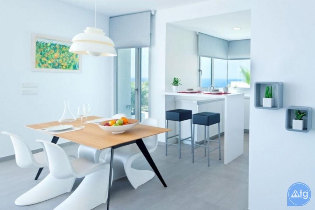 2 bedroom Apartment in La Zenia - US6826 - 8
