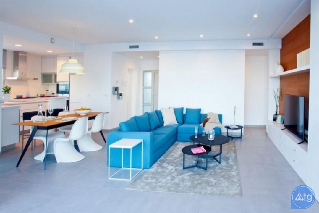 2 bedroom Apartment in La Zenia - US6826 - 9