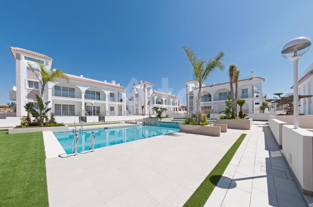 2 bedroom Apartment in La Zenia  - ER7074 - 1