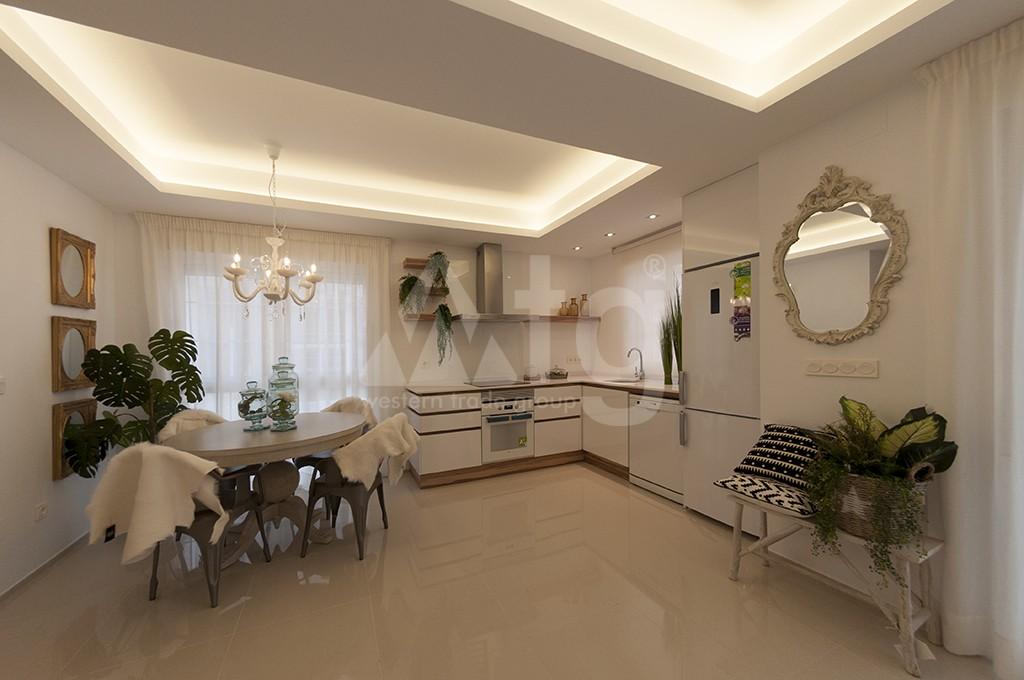 2 bedroom Apartment in La Zenia  - ER7074 - 3