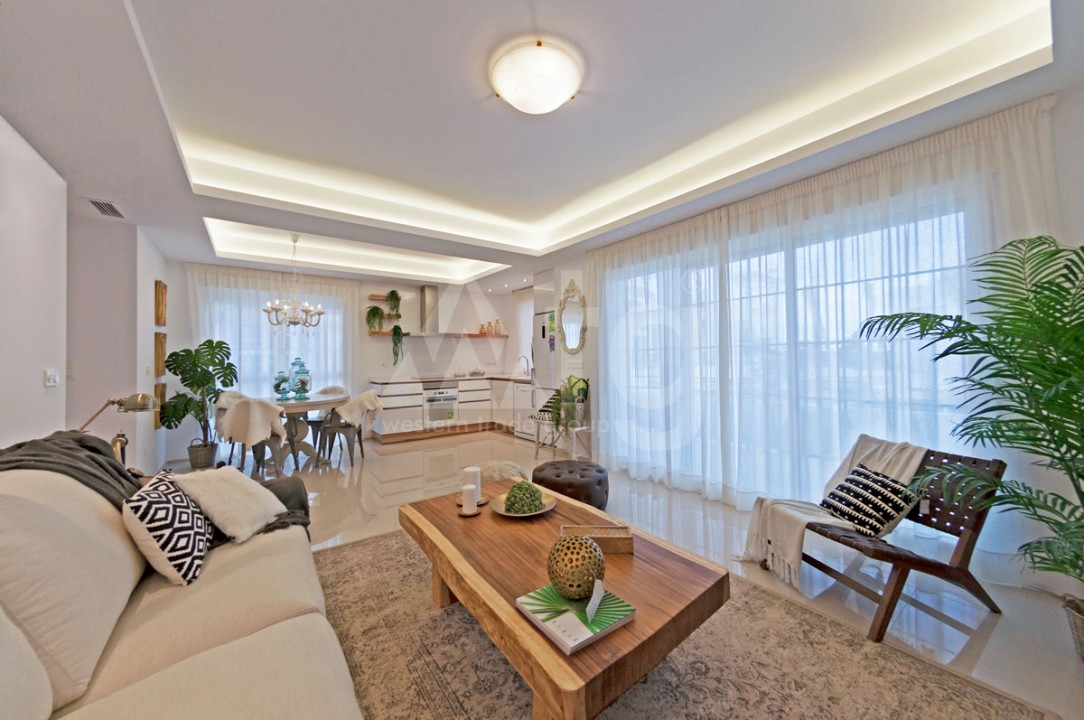 2 bedroom Apartment in La Zenia  - ER7074 - 7