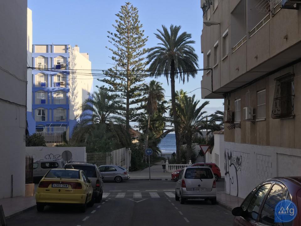 3 bedroom Apartment in La Zenia - US6835 - 1