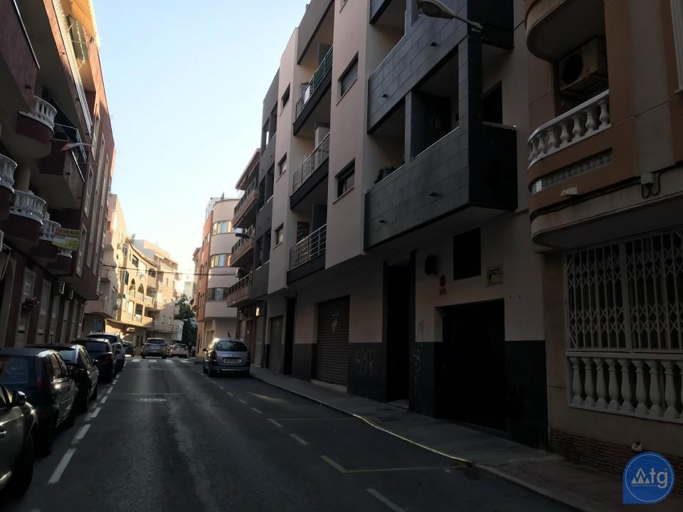 3 bedroom Apartment in La Zenia - US6835 - 2