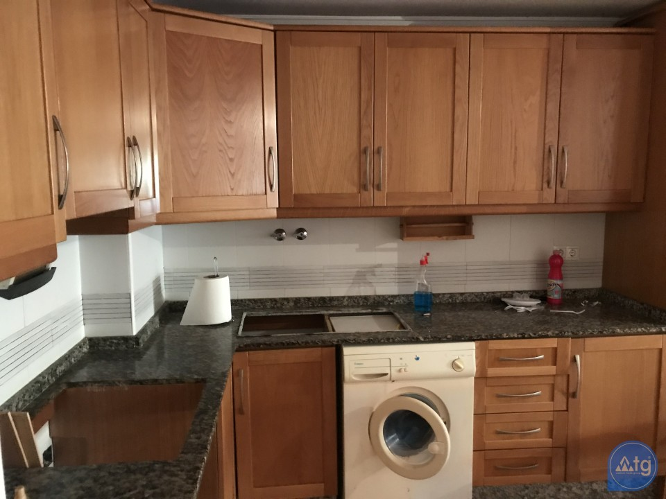 3 bedroom Apartment in La Zenia - US6835 - 20