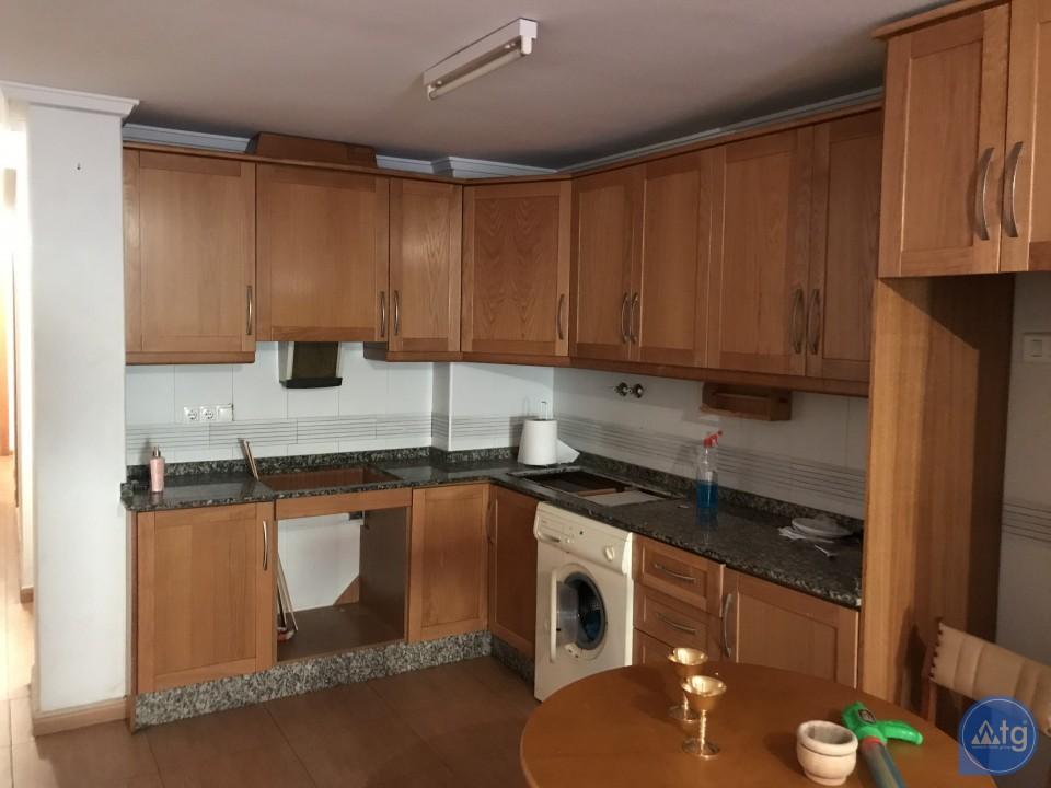 3 bedroom Apartment in La Zenia - US6835 - 21