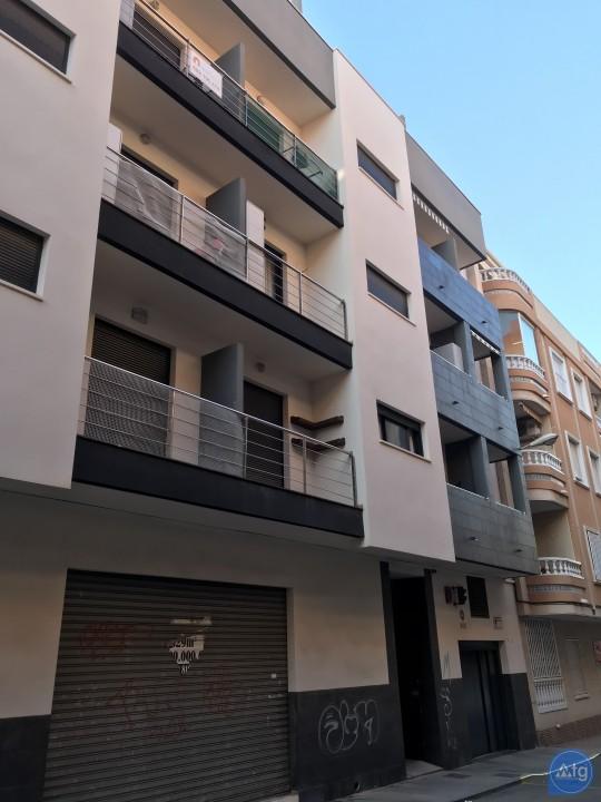 3 bedroom Apartment in La Zenia - US6835 - 3