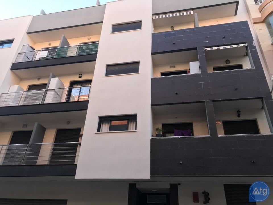 3 bedroom Apartment in La Zenia - US6835 - 4