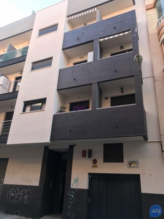 3 bedroom Apartment in La Zenia - US6835 - 5