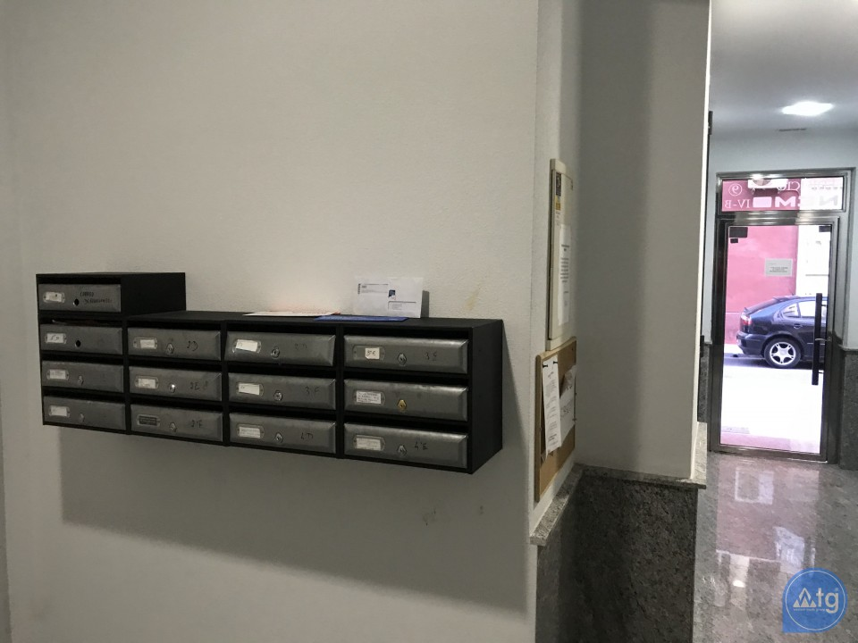 3 bedroom Apartment in La Zenia - US6835 - 8
