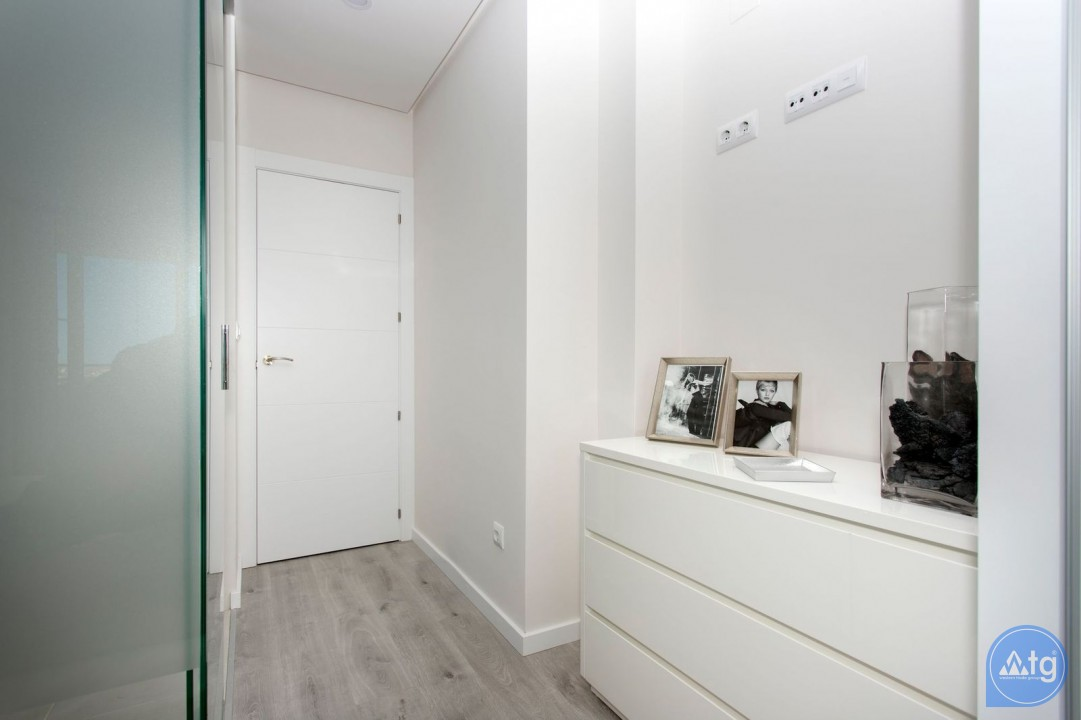 3 bedroom Apartment in La Zenia - US114828 - 16