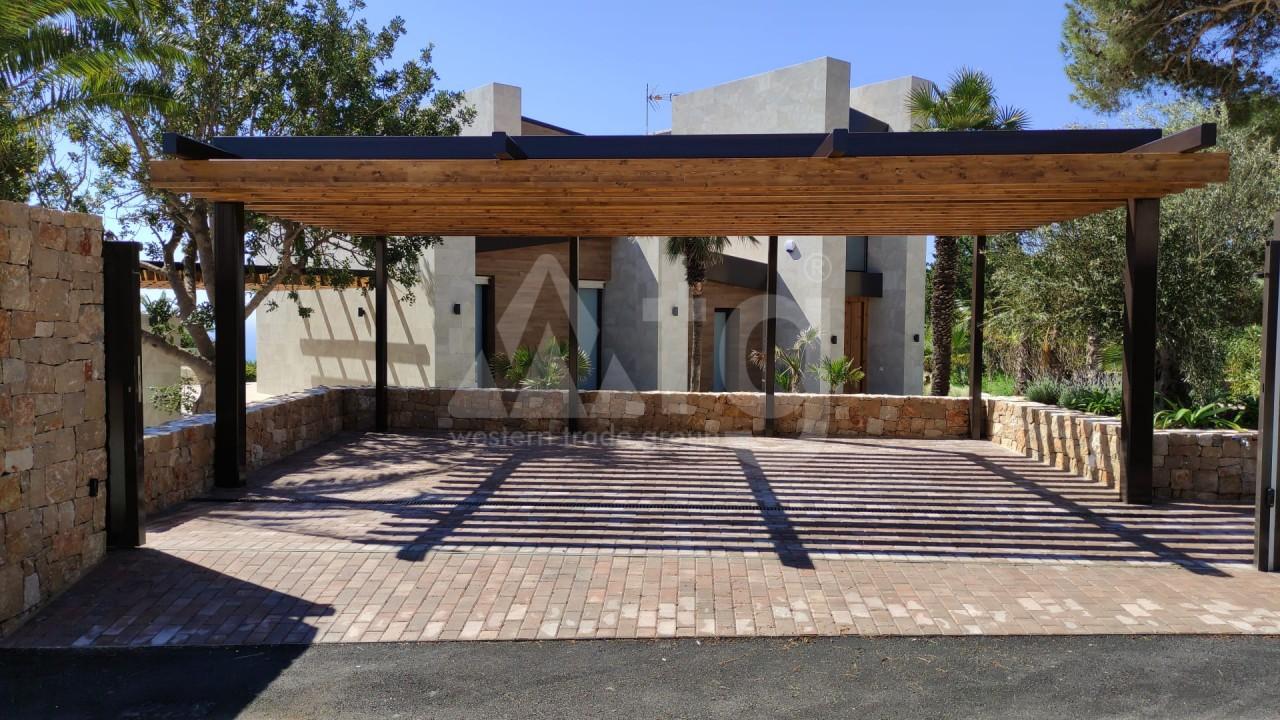 3 bedroom Apartment in La Zenia - US6847 - 11