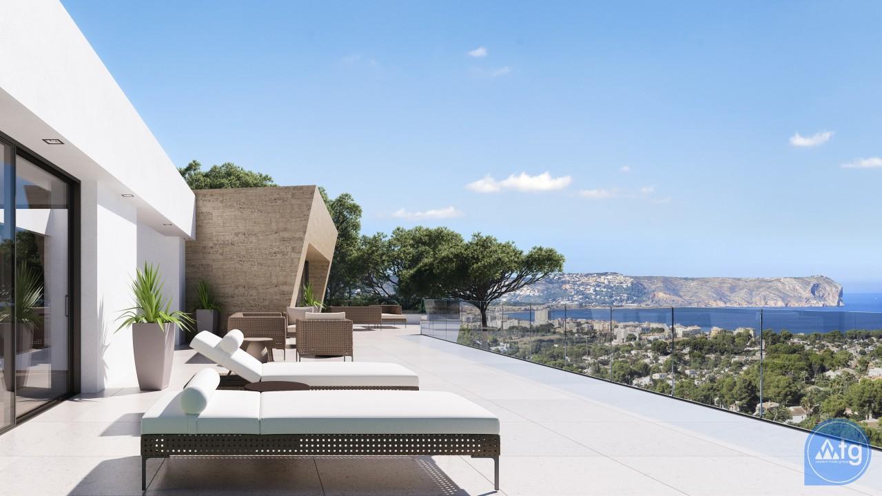 3 bedroom Apartment in La Zenia - US6847 - 4