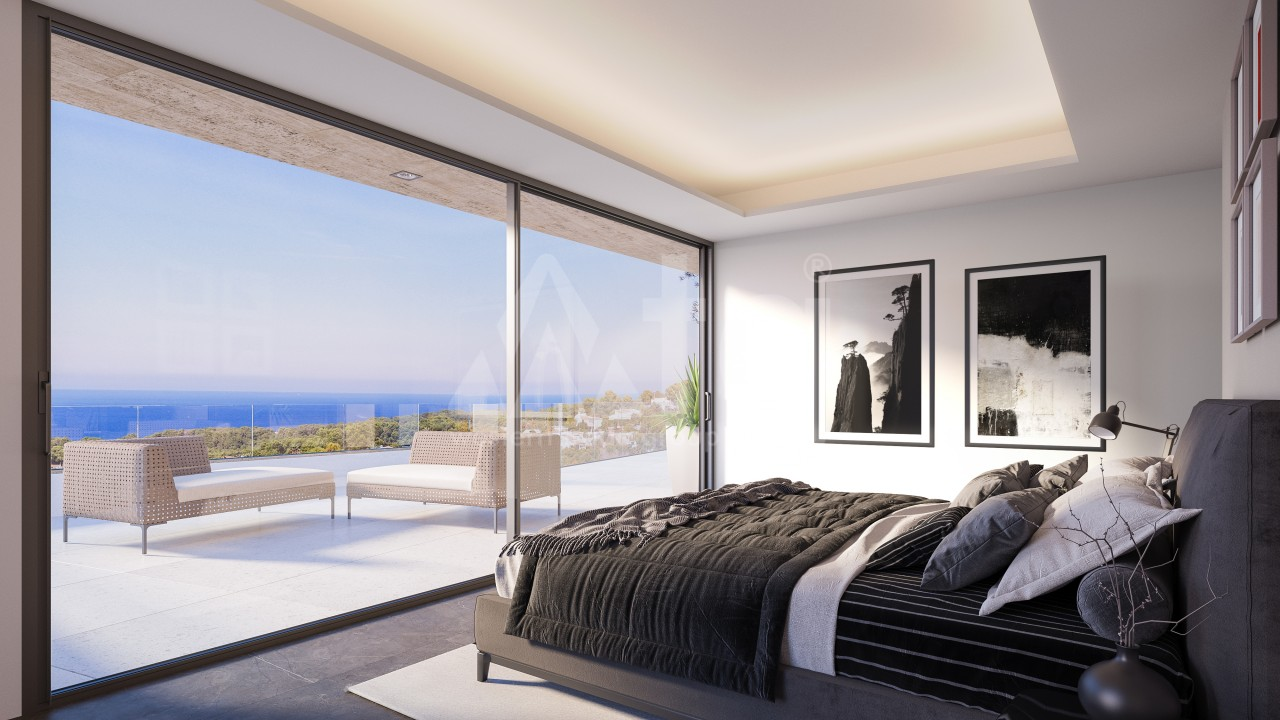 3 bedroom Apartment in La Zenia - US6847 - 7